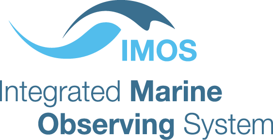 Integrated Marine Observing System (IMOS) Australia Logo