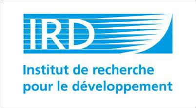 Institut de Recherche pour le développement (IRD) Logo