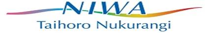 National Institute of Water and Atmospheric Research (NIWA) New Zealand Logo